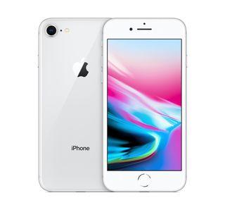 iPhone 8 - 64 gb Plata