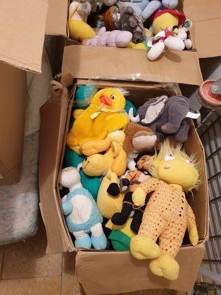 muñecos para niños .