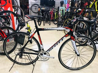 Bicicleta carretera Scott Speedster 60 talla M