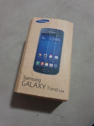 Móvil Samsung Galaxy Trend Lite