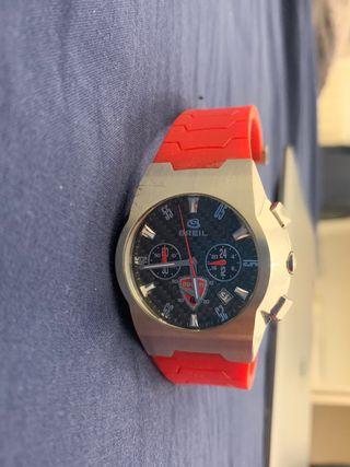 Reloj Breil x Ducati Corse
