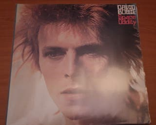 David Bowie - Space Oddity doble lp