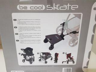 Skate Be Cool Jane