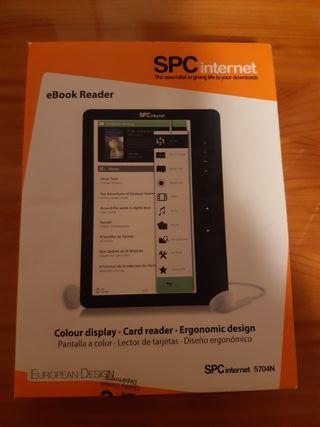 """Ebook SPC 7"""""""
