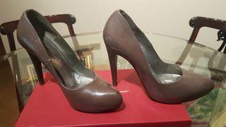 Zapato de firma