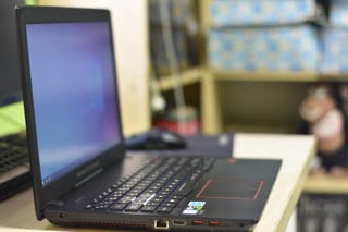 PC PORTATIL GAMING ASUS GL553VD