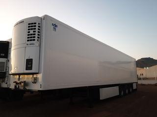 semiremolque frigorifico 2012