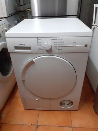 secadora marca Siemens