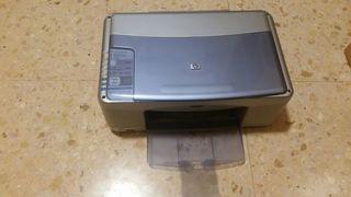 impresora escaner HP perfecto estado