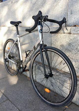 Bicicleta Triban 100 t. XL /Nueva