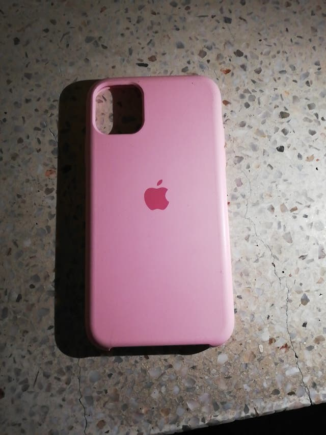 iPhone 11 funda