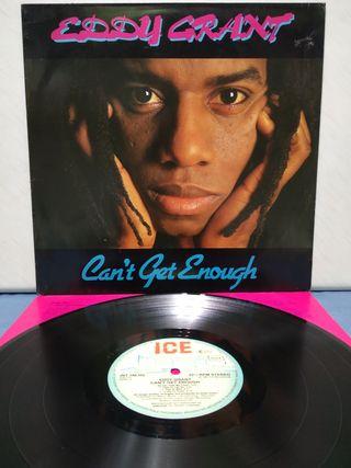 Eddie Grant - Can't Get Enough 1981 GER