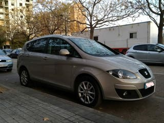 SEAT Altea xl 2011 impecable