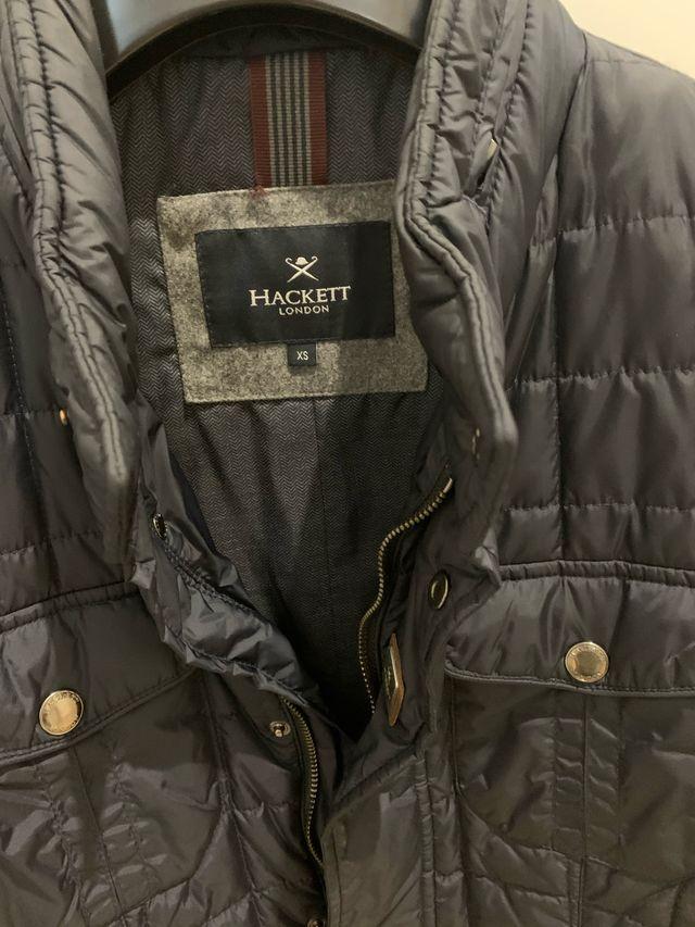 Chaqueta Hackett