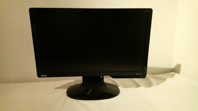 LCD Monitor Benq 19''