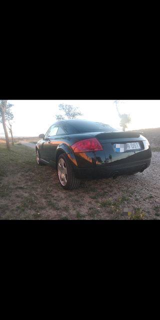 Audi TT 1999
