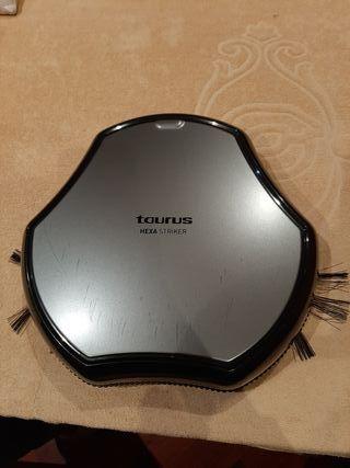 aspirador robot taurus hexa striker