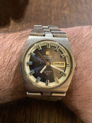 Reloj Tissot automático PR516 GL