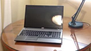 Portátil Acer i7 NvidiaGT640M SSD500Gb