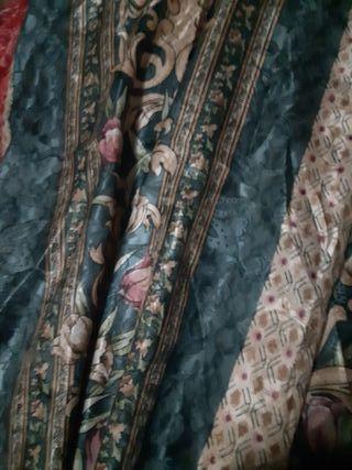 cortina grande las dos