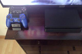 PS4 plus games
