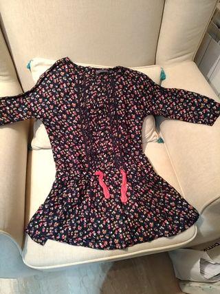 Vestido Sfera girls 8 años