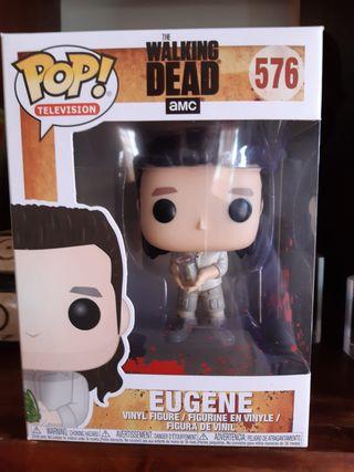 Funko Pop The Walking Dead - Eugene