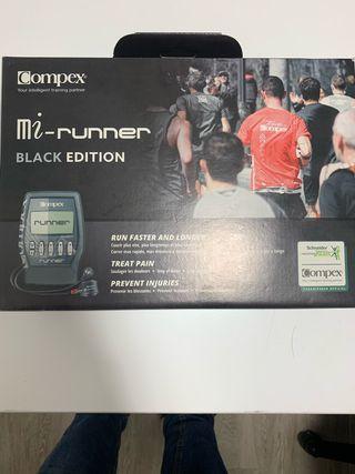 Compex mi-runner