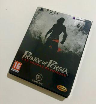 Prince Of Persia Especial - Ps3