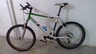 Bici BTT Rockrider 5.4 Talla XL