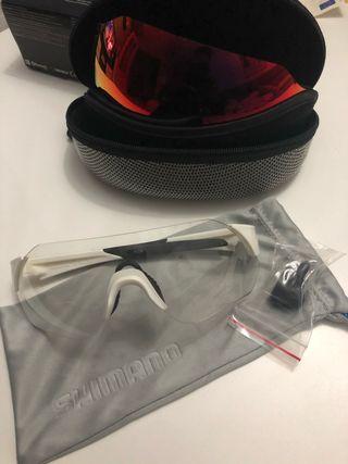 Gafas shimano