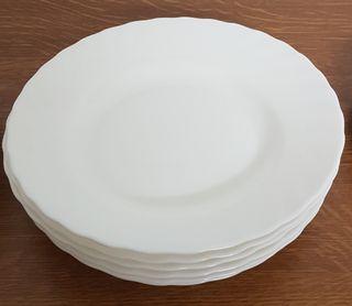Conjunto platos