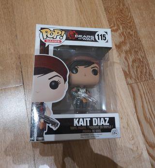 Funko Gears of War Kait Diaz