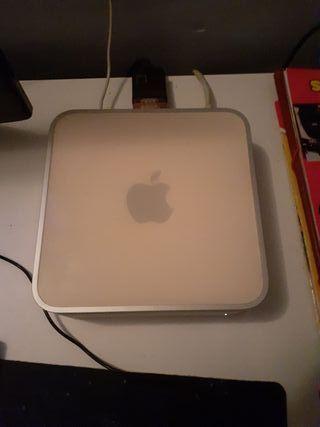 vendo o cambio mac mini con lubuntu instalado