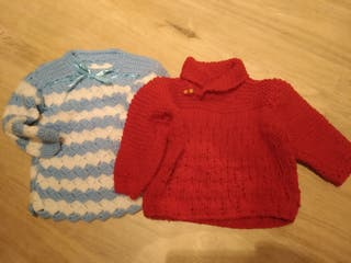 jerseys hechos a mano