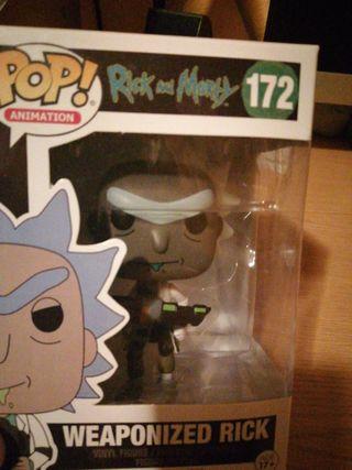 """Rick """"niga"""""""