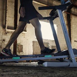 Cinta de correr y andar nueva Extreme Track