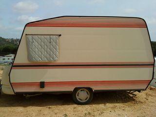 Caravana Roller Aloha 375T