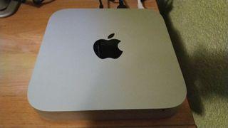 Mac Mini finales 2014