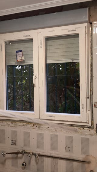 Arreglos de persianas