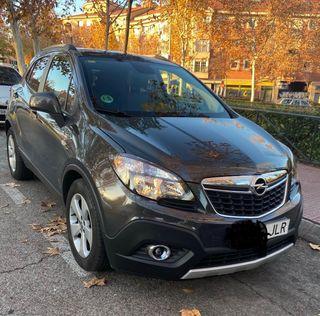 Opel Mokka 1.4 Turbo 2016