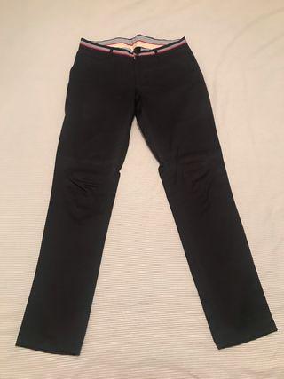 Pantalón azul marino talla 40