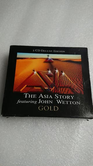 The Asia Story 2CD