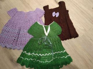 vestidos hechos a mano