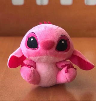 Peluche Angel de Lilo y Stitch (Disney)