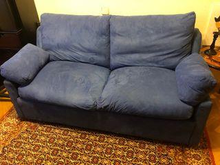Sofá cama 2 plszas