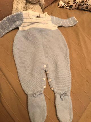 Ropa bebé talla 3-6 meses