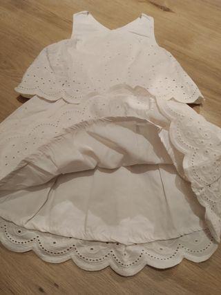 vestido de la India talla 92 cm