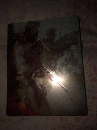 Black ops 4 edición especial