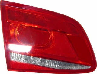 VW PASSAT 2010-*PILOTO TRASERO DERECHO 4P(PORTON)